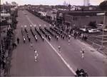 University of South Dakota marching band, Hobo Day, 1971