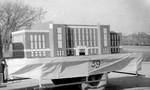Pugsley Union parade float 1939
