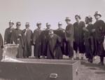 Razor Burial, 1969