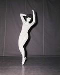 Marilyn Richardson, SDSU Dance Class, 1966 by South Dakota State University