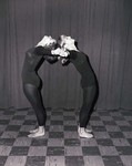 Dancers, SDSU Dance Class, 1968 by South Dakota State University