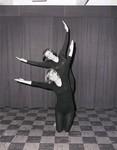 Dancers, SDSU Dance Class, 1968