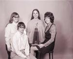 SDSU Bowling Team, 1972