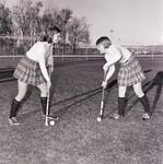 SDSU Women's Field Hockey Team, 1975