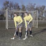 SDSU Women's Field Hockey Players, 1975