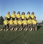 South Dakota State University 1980 women's field hockey team