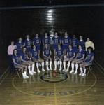 South Dakota State University 1983 women's basketball team