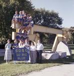 South Dakota State University 1987 Jackrabbits women's basketball team