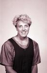 South Dakota State University 1990 Jackrabbits women's basketball player