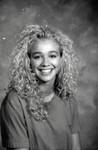 South Dakota State University 1993 Jackrabbits women's basketball player