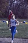 South Dakota State University 1995 Jackrabbits women's cross-country runner