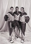 South Dakota State University 1996 Jackrabbits women's basketball players