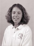 South Dakota State University 2000-2001 Jackrabbits women's volleyball athletic trainer, Mary Beth Zwart by South Dakota State University