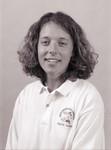 South Dakota State University 2000-2001 Jackrabbits women's volleyball athletic trainer, Mary Beth Zwart