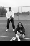 South Dakota State University 1993 Jackrabbits tennis coach and player
