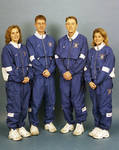 South Dakota State University 2000-2001 Jackrabbits women's basketball team coaches by South Dakota State University
