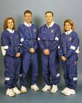 South Dakota State University 2000-2001 Jackrabbits women's basketball team coaches