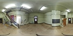 Donor Auditorium Large Green Room, 360 Panoramic Image by South Dakota State University, Yeager Media Center