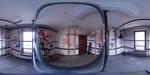 Donor Auditorium Storage Room, 360 Panoramic Image by South Dakota State University, Yeager Media Center