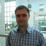 Igor Melnykov – University of Minnesota, Duluth