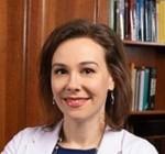 Arielle Selya – Sanford Research