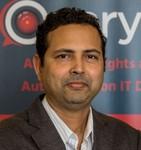 Dhiraj Sharan – CEO Query AI