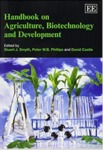 Handbook on Agriculture, Biotechnology and Development