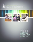 South Dakota State University College of Engineering 2011 Annual Research Review by Office of Engineering Research