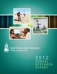 South Dakota State University College of Engineering 2012 Annual Research Review by Office of Engineering Research