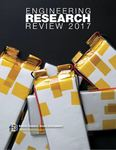 Engineering Research Review 2017 by Office of Engineering Research