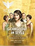 Deconstructing Downton Abbey: The House that Masterpiece Built by Nicole Flynn