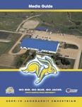 2009-10 Jackrabbit Equestrian Media Guide by South Dakota State University