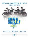 South Dakota State Equestrian 2011-12 Media Guide by South Dakota State University