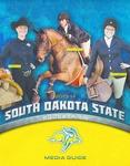 2013-14 South Dakota State Equestrian Media Guide by South Dakota State University