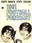 South Dakota State College 1961 Football Forecast