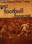 South Dakota State College 1962 Football Forecast