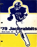 '79 Jackrabbits Media Guide