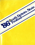 86  South Dakota State Football