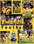 1999 South Dakota State University Football by South Dakota State University