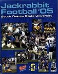Jackrabbit Football '05 by South Dakota State University