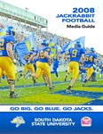 2008 Jackrabbit Football Media Guide
