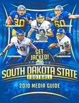 South Dakota State Football 2010 Media Guide