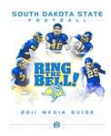 South Dakota State Football 2011 Media Guide