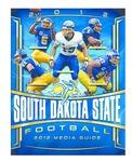 South Dakota State Football 2012 Media Guide