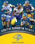 2013 South Dakota State Football Media Guide