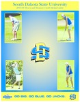 South Dakota State University 2007-08 Men's and Women's Golf Media Guide by South Dakota State University