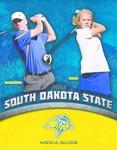South Dakota State 2013-14 Golf Media Guide by South Dakota State University