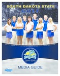 South Dakota State Golf 2014-2015 Media Guide by South Dakota State University