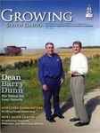 Growing South Dakota (Fall 2010)