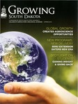 Growing South Dakota (Spring 2012) by College of Agriculture &. Biological Sciences